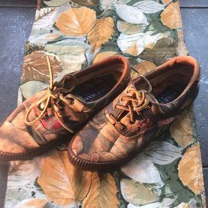 Vintage Cole Haan Sneakers